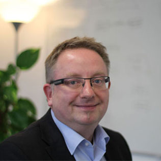 Rainer Baumgärtner